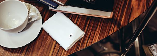 小米MiFi二代 4G全网通随身路由器 自由选择让沟通无限制