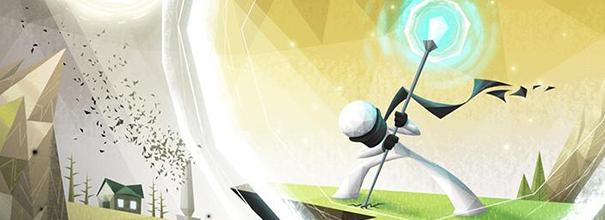 光芒拯救银河系 画面精美的3D益智游戏《点亮之路》