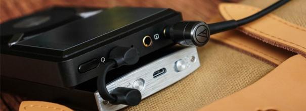 好声音补品 FIIO(飞傲)Q1便携式USB解码耳放分享
