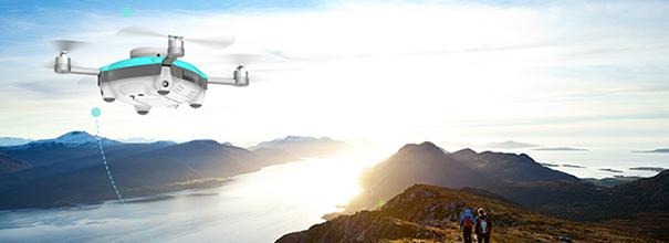 【征文】说出你想拍的故事,赢取静静无人飞机体验资格