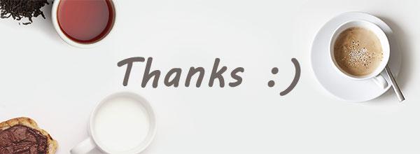 感恩节遇上黑科技,你最想感谢的小米产品是_______?