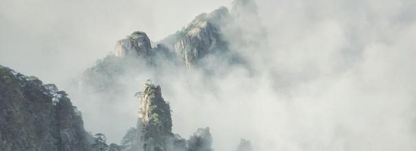 「摄影教程」我有一幅山水画,是用手机拍出来的