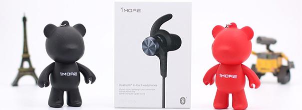 iBFree蓝牙耳机:青春气息,让听歌接电话更自在!