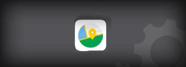 是不是你的智能手机里面总会安装一款地图导航软件,但你是不是对某些地图导航软件庞大的体积而且有广告所折磨?好了今天给大家推荐一款纯粹的地图导航应用白马Bmap地图。