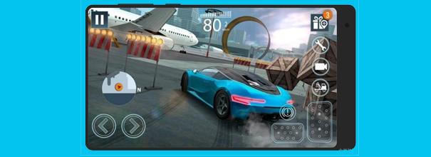 极限汽车驾驶模拟器2是一款非常好玩的模拟驾驶类手游,它有着全新的玩法、精美的画面以及炫酷的特效,喜欢这款游戏的小米MIX 2S玩家,你们还在等什么呢?