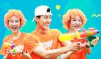 【小米橙色跑】沈阳站送小米 8给你!
