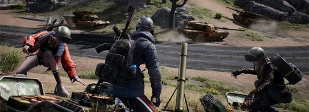 经过艰苦的技术攻坚,游戏研发团队确认《小米枪战》将在8月3日迎来新版本后的最大更新。《小米枪战》还将在ChinaJoy期间,举办一些列的线上线下活动,回馈广大玩家用户。