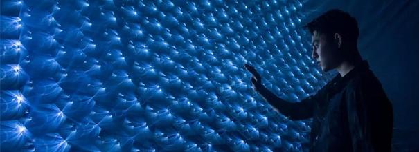 小米·时代艺术科技大展,科技与艺术的「超级对撞」