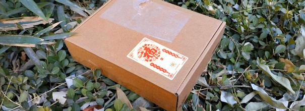 7待你的到来—红米 Note7春节进家开箱分享
