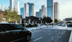 Redmi K20 Pro——未来之城,安逸之都