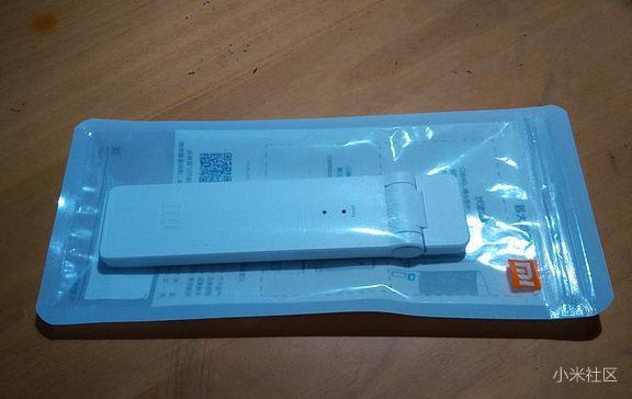 小米wifi放大器评测