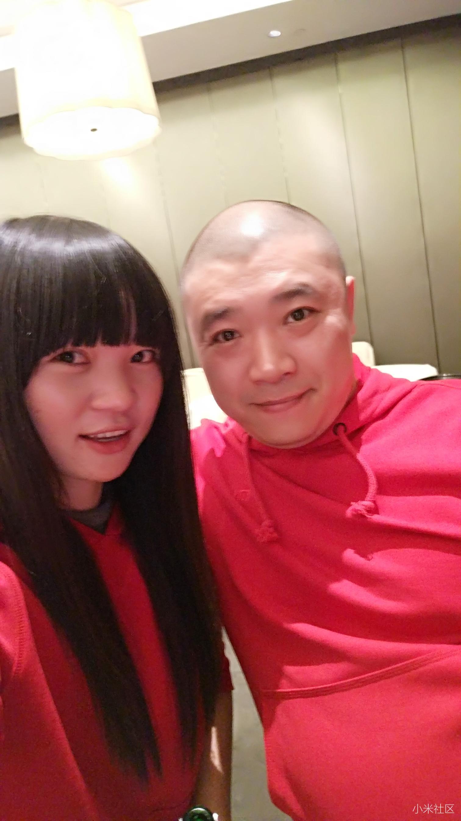 小米袁宝_米粉爱自拍:遇见就是幸福 - 小米社区官方论坛
